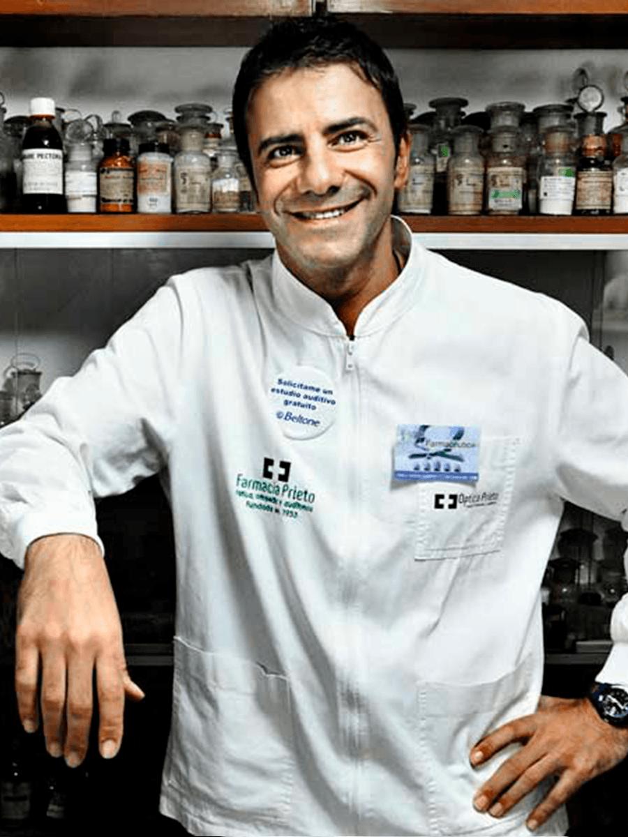 Pablo García Vivanco