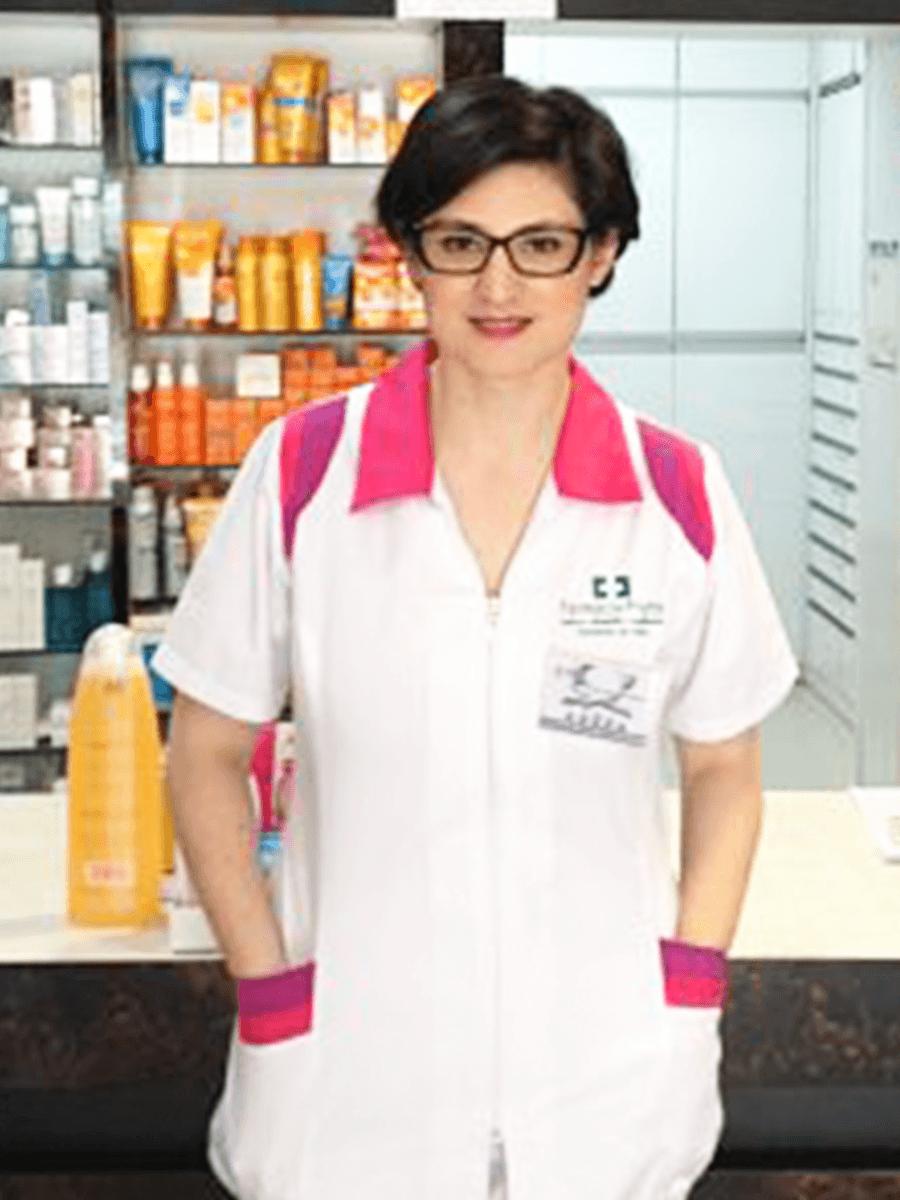 Elena Rodríguez Villarino